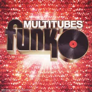 Multitubes Funk 80 [Import anglais]