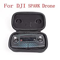 For DJI RC Helicopters Drones,Diadia For DJI SPARK Remote Control Strorage Portable Carrying Travel Case Bag Box