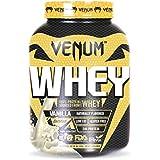 Venum Whey Protéines 52 Doses Vanille
