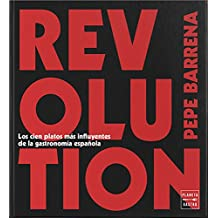 Revolution (Técnicas culinarias)
