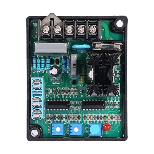 SeaStart GAVR-8A Universal AVR Generator Modulo regulador