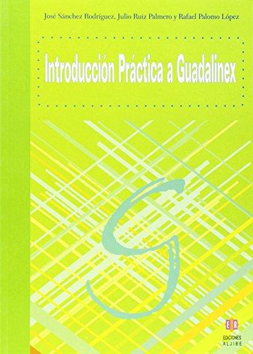 Introducción práctica a Guadinex