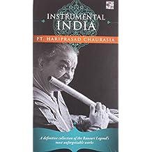 Instrumental India - Hariprasad Chaurasia