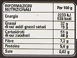 Perugina Nero Cioccolatini Assortiti Fondente, Fondente Arancia Intensa, Fondente Mirtillo e Quinoa Scatola - 252 g