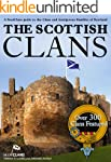 The Scottish Clans - Over 300 Clans F...