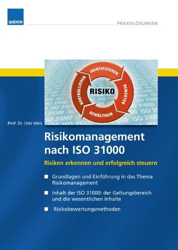 Risikomanagement nach ISO 31000