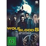 Wolfblood - Verwandlung bei Vollmond: Staffel 5