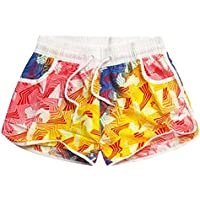 Colorful Shorts Summer Shorts Plage Shorts XL