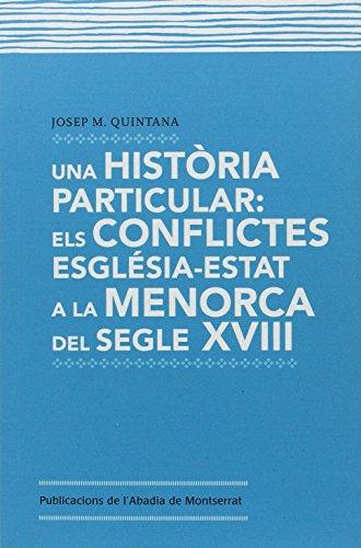 Una Historia Particular (Scripta et documenta)