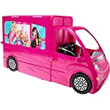 Barbie BJN62 - Glam Camper