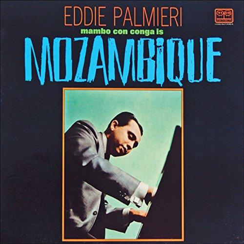 Ajiaco Caliente - Eddie Palmieri