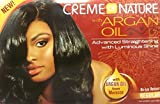 Relaxer / Glättungscreme Creme of Nature with Argan Oil Relaxer REGULAR