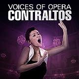 Voices of Opera: Contraltos