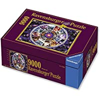 Ravensburger Italy Puzzle in Cartone, 17805