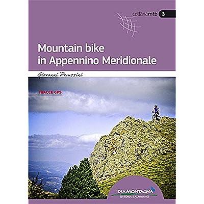 Mountain Bike In Appennino Meridionale