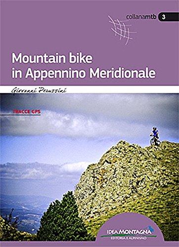 Mountain bike in Appennino Meridionale por Giovanni Peruzzini