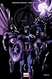 AVENGERS MARVEL NOW T04