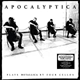 Plays Metallica (20th Anniversary Ed./White Vinyl)(2lp+cd) [Vinilo]