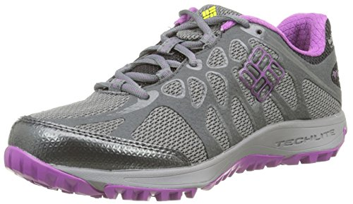 Columbia Conspiracy Titanium Outdry, Chaussures Multisport Outdoor Femme