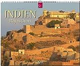 INDIEN - RAJASTHAN - Original Stürtz-Kalender 2017 - Großformat-Kalender 60 x 48 cm - Christian Heeb