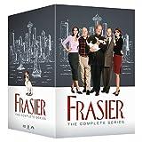 Frasier: The Complete Series [Region 1] [USA] [DVD] [USA]