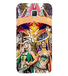 ifasho Designer Back Case Cover for Samsung Galaxy Grand Max G720 (Designer Sarees Girly Stuff For Teens)