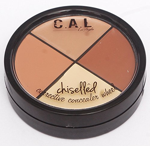 CAL-Los-Angeles-Chiselled-Contour-Corrective-Kit-4-Shades-Set-1
