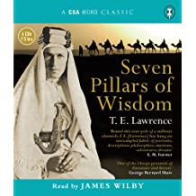 Seven Pillars of Wisdom (CSA Word Classics)