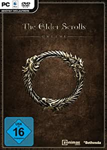 The Elder Scrolls Online - [PC/Mac]