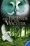 Die Legende der Wächter, Band 8: Die Flucht