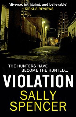 violation-english-edition
