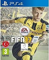 EA Fifa 17 [Playstation 4]