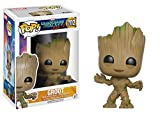 Funko - Groot figura de vinilo, colección de POP, Guardianes de la Galaxia Vol.2 (13230)