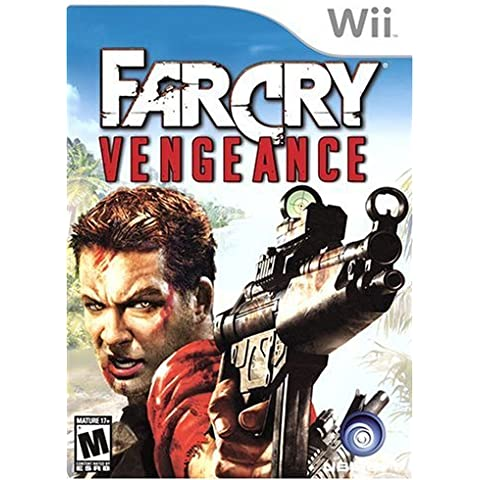 Far Cry: Vengeance - Nintendo Wii by Ubisoft