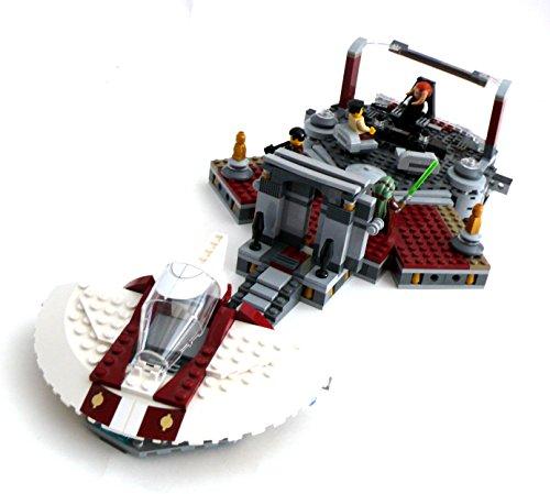 Preisvergleich Produktbild LEGO ® - STAR WARS - 9526 - Palpatine's Arrest - mit Beschreibung - Palpatines Gefangennahme