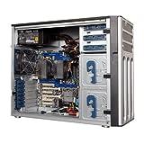 ASUS TS500-E8-PS4 V2 Server Barebone Dual Haswell-EP 5U Value Segment for SMB & General Purpose ASMB8-IKVM