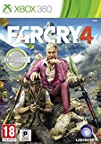 Far Cry 4 - Standard Edition (Xbox 360) [Import UK]