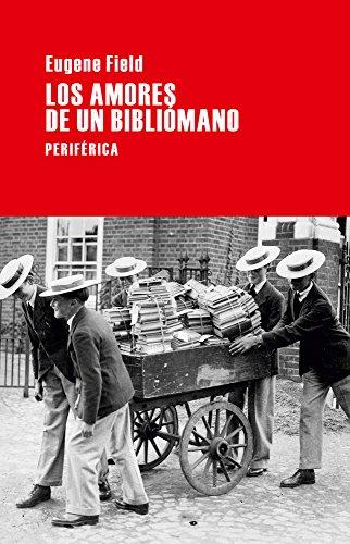Los Amores De Un Bibliómano (Largo recorrido)