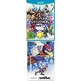 Super Smash Bros. for Wii U + amiibo Smash Falco