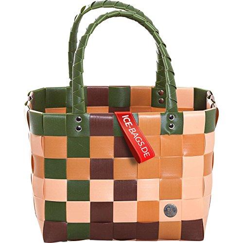 Witz Gall 5008–96 Ice Bag Mini Shopper safarigrün
