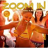 Zoom in Vol.5-Latin Soul & Bodyworkout