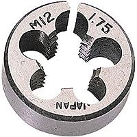 Draper 83813 - Plantillas circulares (M12 x 1,75)