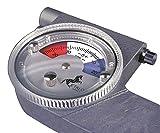 Tesa 072110978copertura protettiva per micro-etalon 225Dial calibri