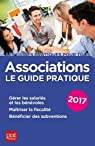 Associations, le guide pratique par Le Gall