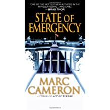 State of Emergency (A Jericho Quinn Thriller, Band 3)