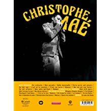 Mae Christophe Songbook Piano Vocal Guitar Book