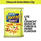 #8: Act II Cheese Bakes Combo, 55g (Buy 1 Get 1 Free)