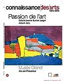 Passion de l'Art Galerie Jeanne Bucher...