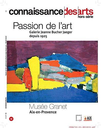 Jeanne Bucher Passion de l'Art
