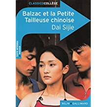 BALZAC ET LA PETITE TAILLEUSE CHINOISE by DAI SIJIE (March 27,2015)